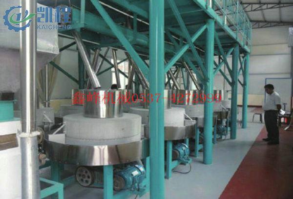 15吨生产线