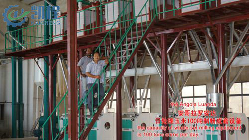 安哥拉罗安达日处理玉米100吨Betvictor12BETVICTOR147